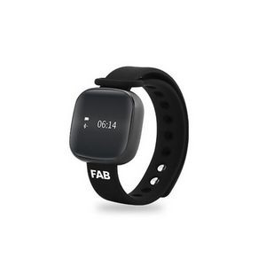 Touch Screen Fitness Tracker Bluetooth Smartband